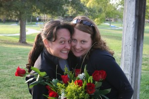 31 Red Roses and 3 Legs – Part Three