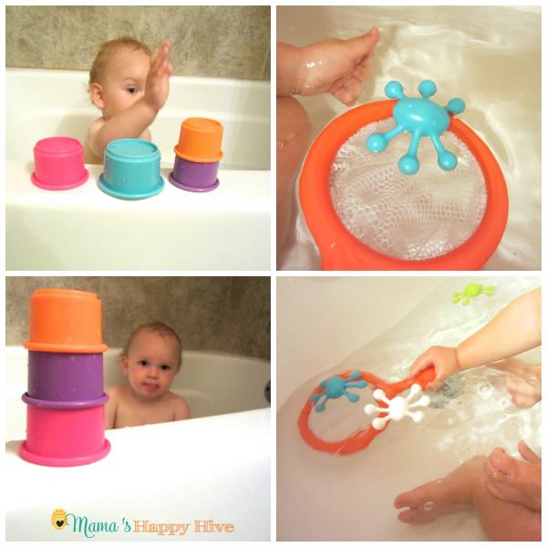 Bath Toys - www.mamashappyhive.com