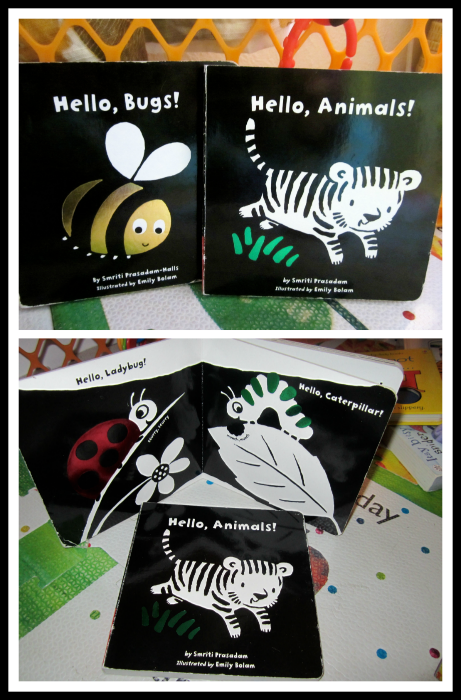Black & White Books