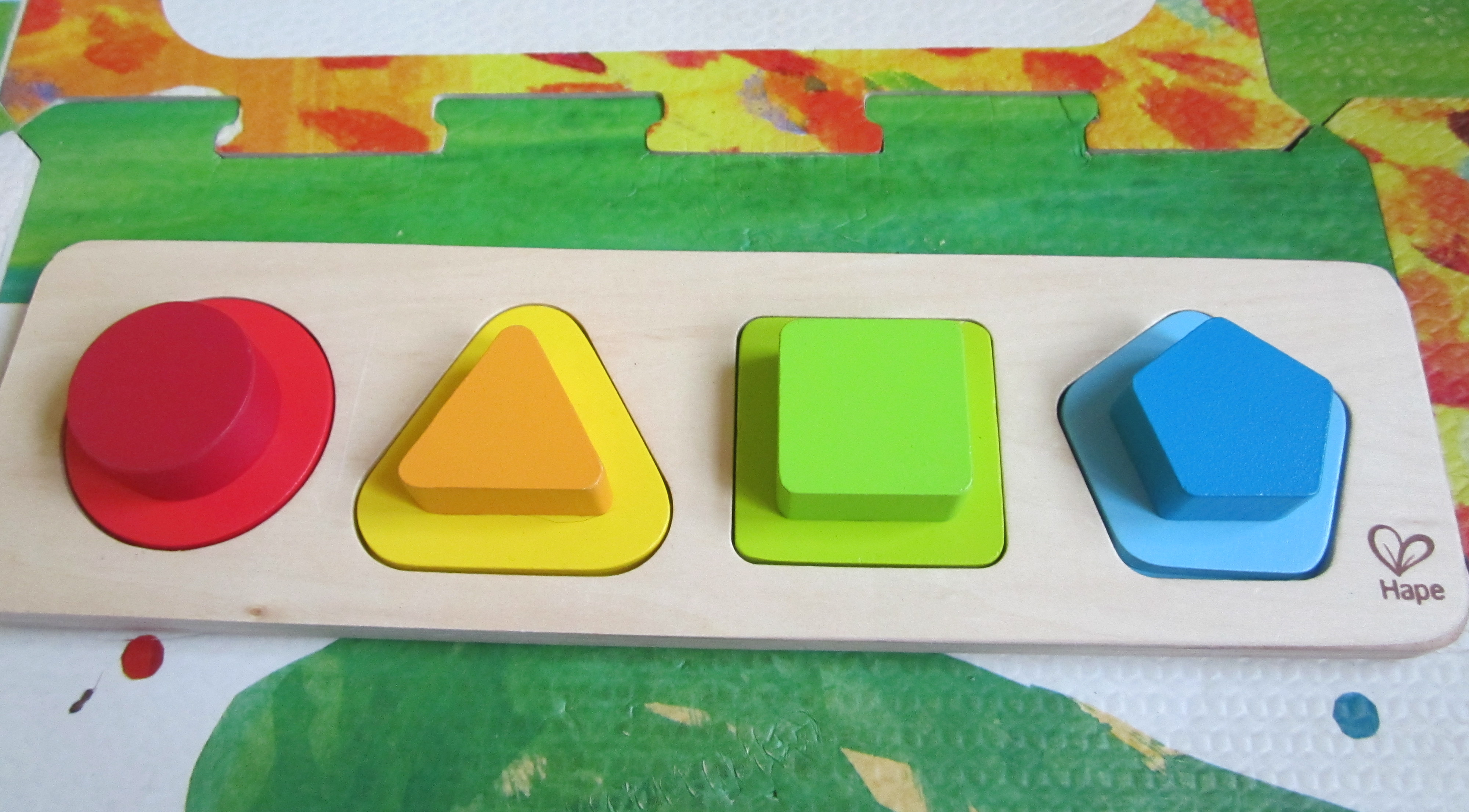 Montessori Inspired Toys 6 to 12 Months Mama s Happy Hive