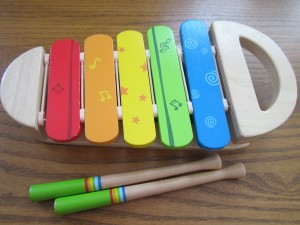 Montessori Inspired Toys – 6 to 12 Months