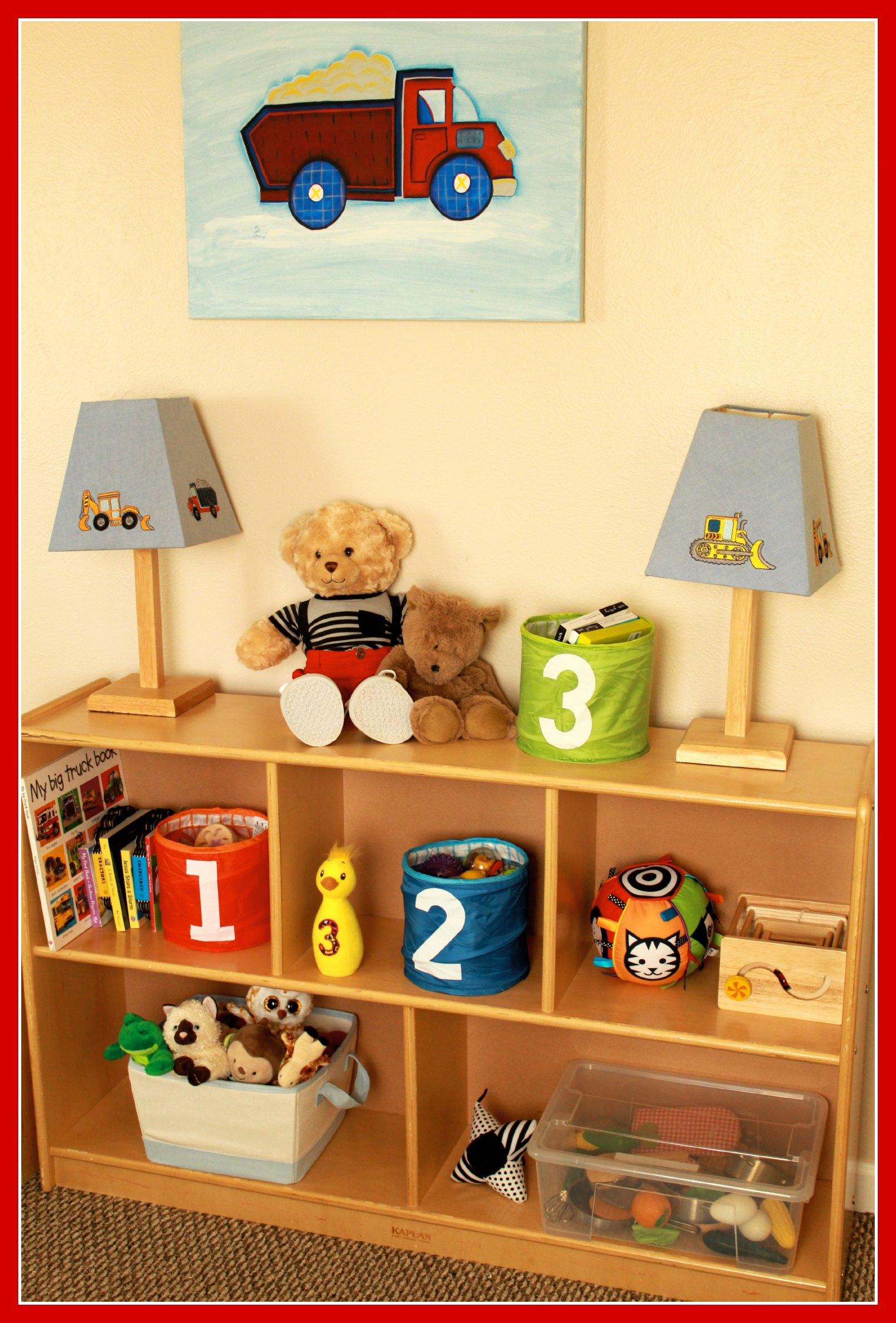 Montessori Inspired Baby Room Mama 39 S Happy Hive
