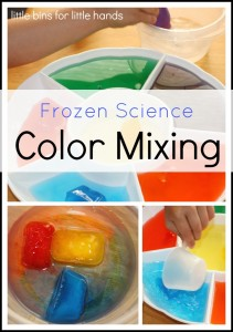 Frozen-Color-Mixing-Science