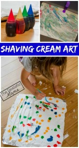 Shaving-Cream-+-Food-Coloring-Hours-of-Fun1