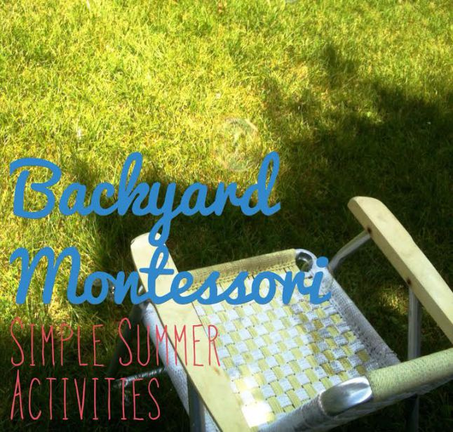 backyard-montessori
