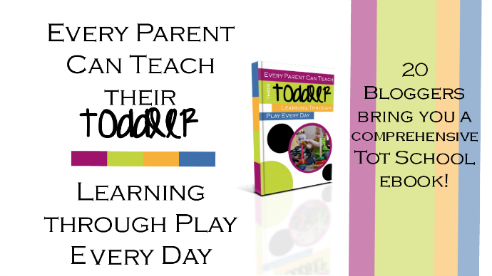 Every Parent Can Teach Their Toddler