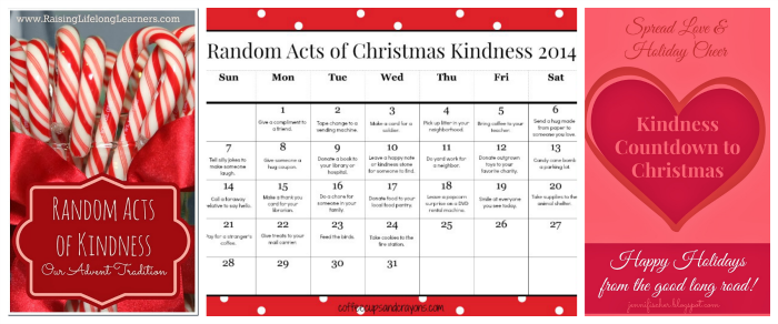 Acts of Kindness 2