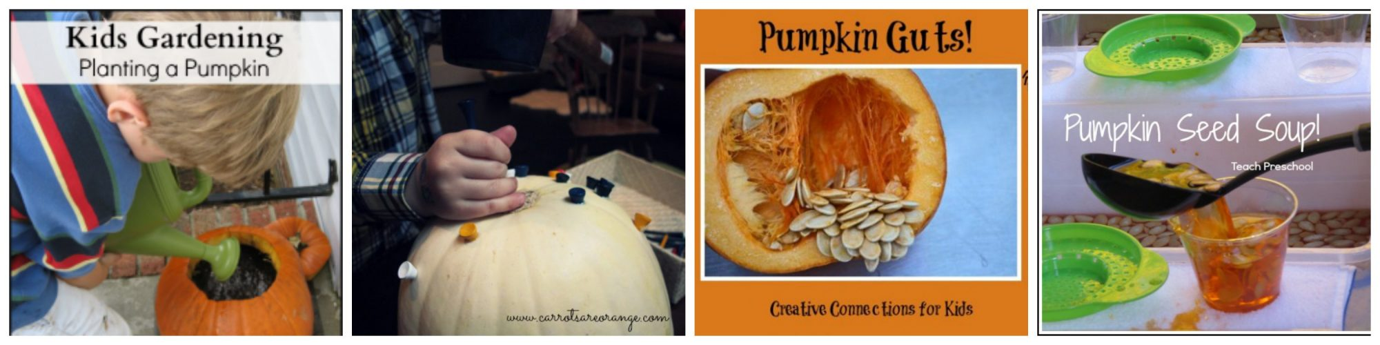Pumpkin Learn & Play