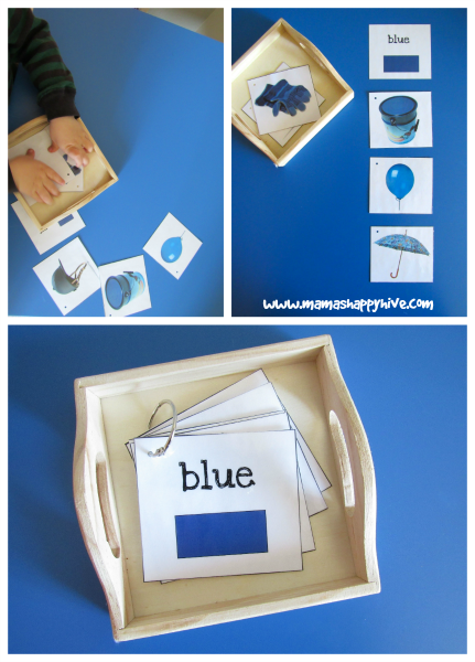 Blue Book - www.mamashappyhive.com