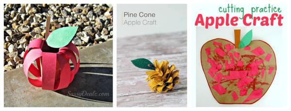 Apple Crafts 1