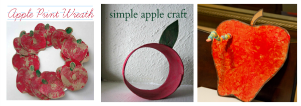 Apple Crafts 2