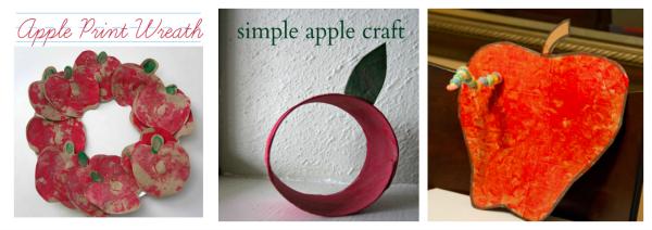 Apple Crafts 2