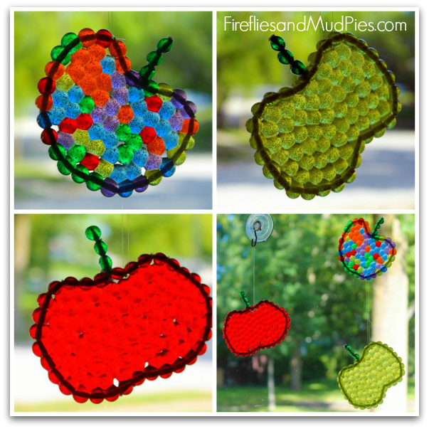 Beaded-Apple-Suncatchers-—-Fireflies-and-Mud-Pies