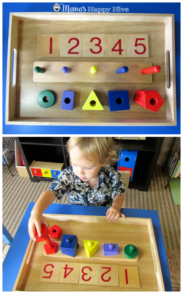 Counting Tray - www.mamashappyhive.com