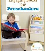 Engaging Books for Preschoolers