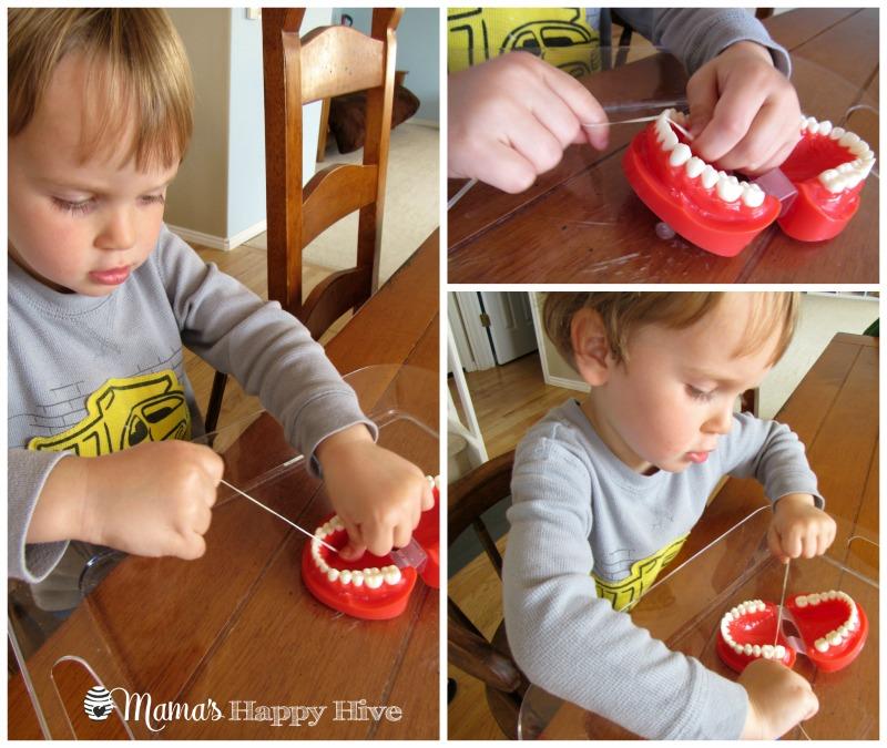 Image result for oral hygiene school lesson toddler