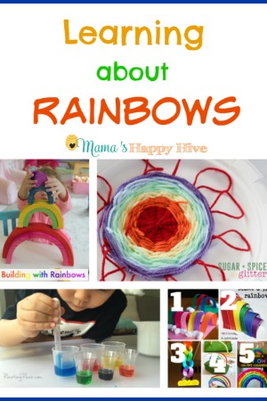 Learning about Rainbows