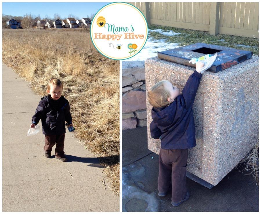 Start Young - www.mamashappyhive.com