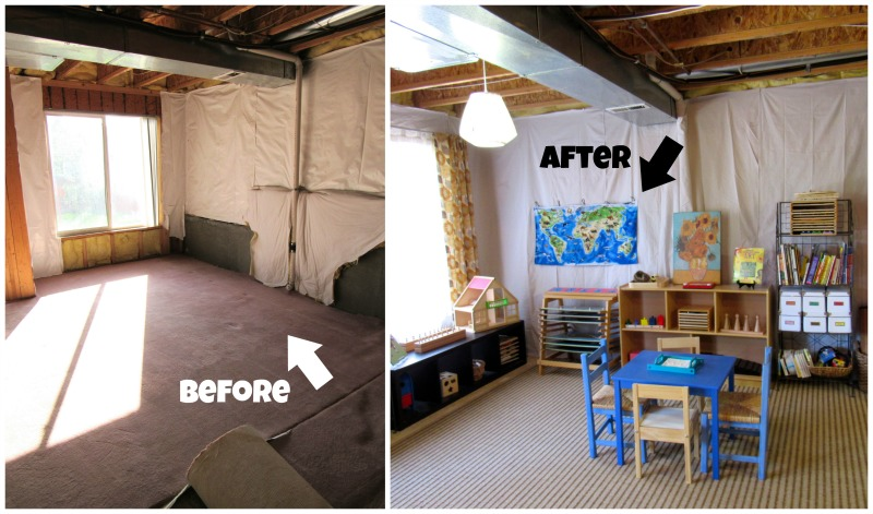 BeforeAfter - www.mamashappyhive.com