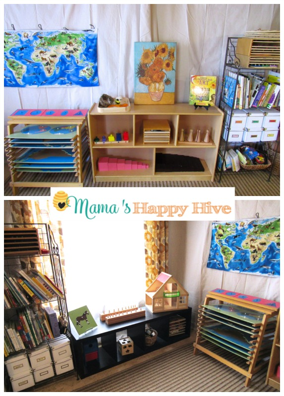 Classroom - www.mamashappyhive.com