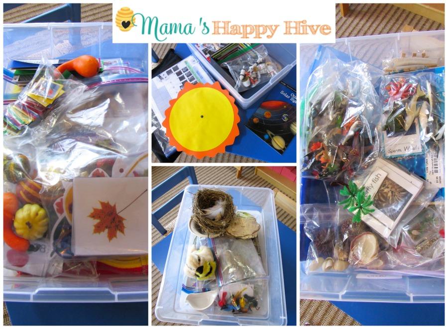 Inside Unit Boxes - www.mamashappyhive.com
