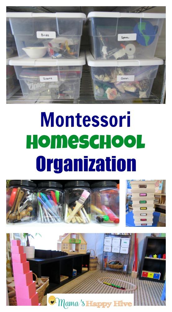 Organization - www.mamashappyhive.com