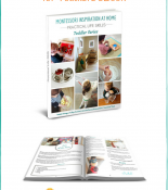 Montessori Practical Life for Toddlers eBook
