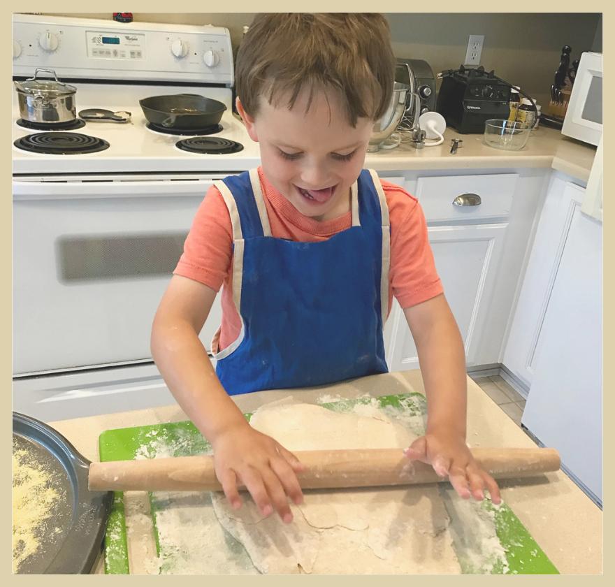 Montessori at Home vs. Homeschooling